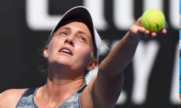 Young Aussie's life-changing Australian Open payday